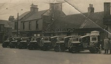 Walton's, Graham's Road (c1920s)